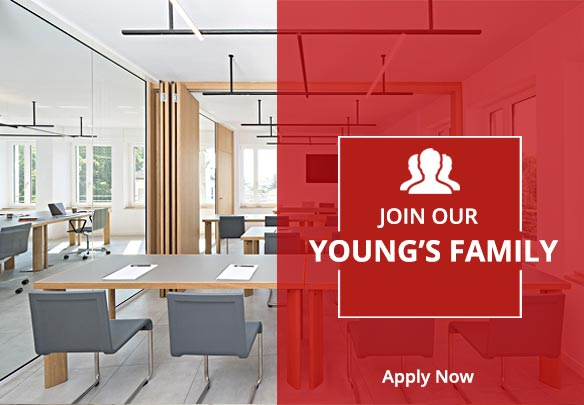 Home | Youngs Private Limited