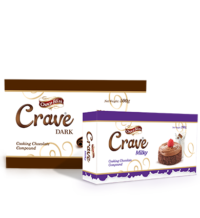 ChocoBliss Crave