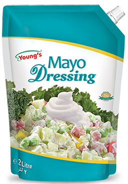 Youngs Mayo Dressing
