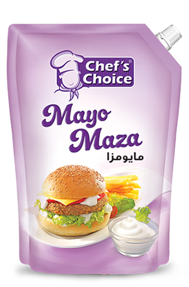 Mayo Maza (Chef's Choice)