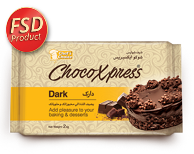ChocoXpress Dark
