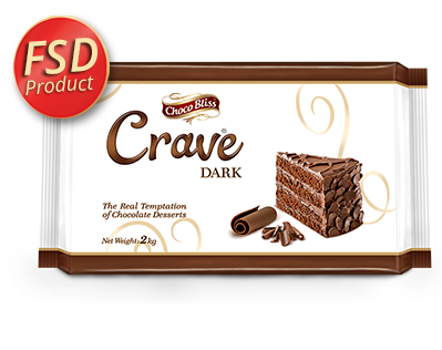 Young's ChocoBliss Crave Dark